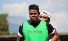 FCG – Leva Fifita retenu avec les Tonga pour la Pacific Nations Cup