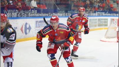 Les Scorpions de Mulhouse annoncent le recrutement de Lucien Onno (BDL)