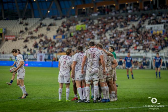 Connacht Rugby – Bordeaux-Bègles : les compositions