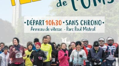 La 3e édition des 5 km du Téléthon arrive le 1er décembre