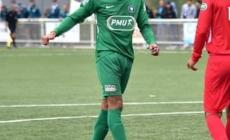 David Gomes (AS Vézeronce Huert) : «L'objectif de la saison reste la montée en D2»