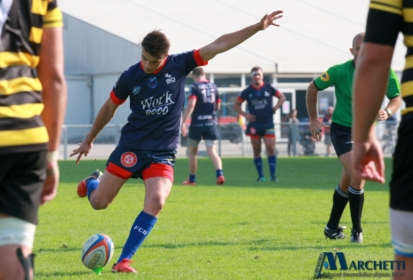 Espoirs FCG : le XV de départ contre le Stade Français