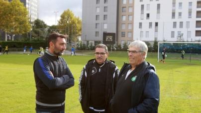 FC Echirolles : démission de Stéphane Garcia !