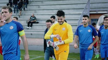 Hamza Dahmane (FC Échirolles) : «Il est temps pour moi de chercher un nouveau défi»