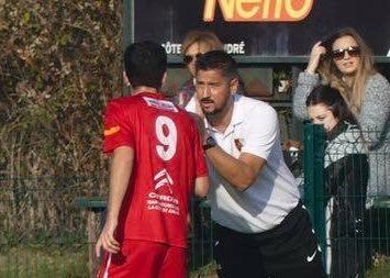 Sébastien Laugier (Football Côte Saint-André): «Il faudra faire un gros match»
