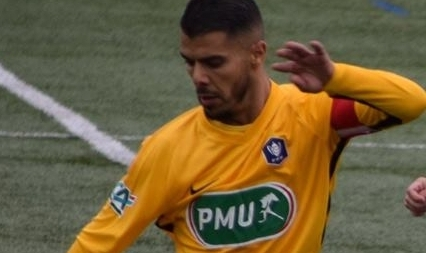 Sofiane Atik (Lyon Duchère AS) : «On a abordé ce match comme un match de National»