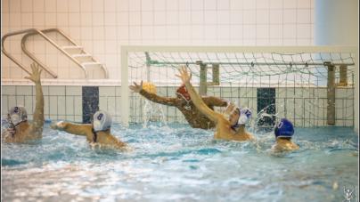 Water-polo : première victoire de la saison pour le Pont-de-Claix GUC