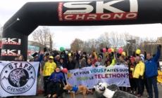 Rendez-vous samedi 1er décembre pour les 5 km du Téléthon