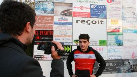 Rémi Lillo (Côte Saint-André) : «On a respecté le plan de jeu de la 1ère à la 90ème minute»