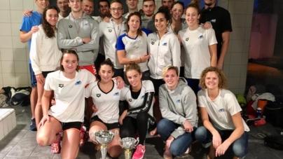 Interclubs : les nageurs et nageuses du NC Alp 38 ont brillé