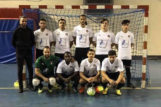 Carton plein ce week-end pour Vie et Partage Futsal