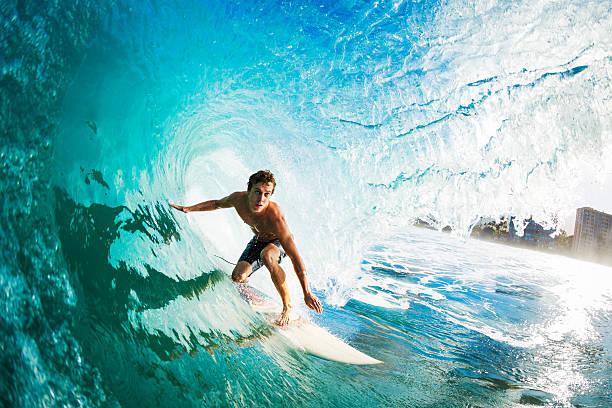 Surfer sur la vague sur la Loire, c'est désormais possible!