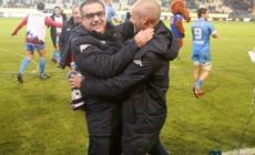 Deux nouveaux présidents au FC Grenoble