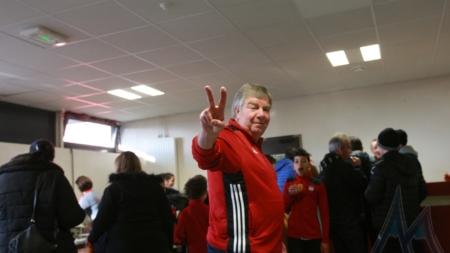 Deux Rochers (U11) :  «Le résultat du travail fait depuis le début de la saison»