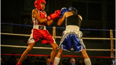 [Vidéo] – Nuit de la Boxe : les combats amateurs en boxe anglaise