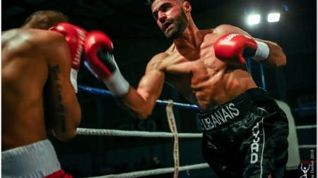 Nuit de la Boxe : les photos des combats pros
