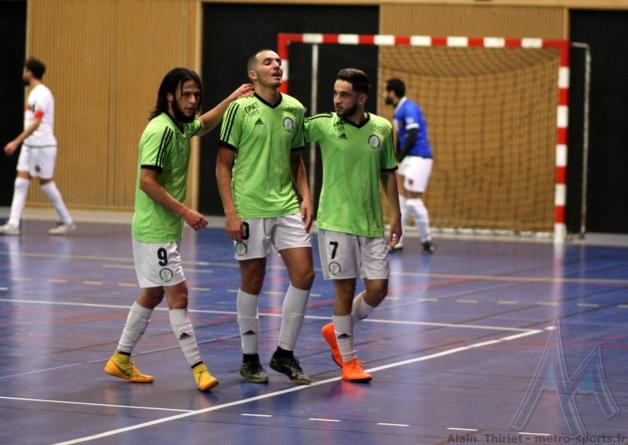 Le Pays Voironnais Futsal se relance