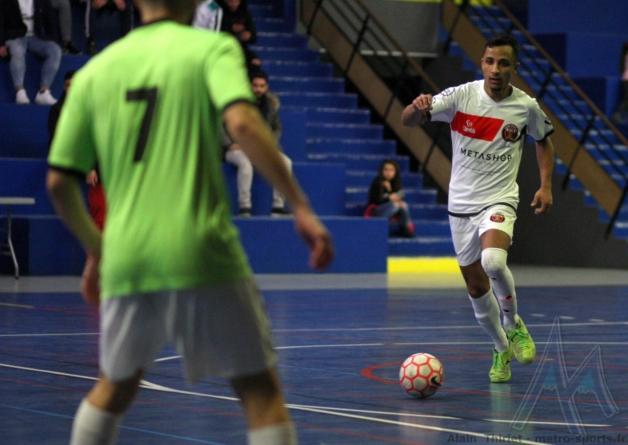Jonathan Lepinay (Espoir Futsal 38): «Vivre une aventure humaine au-delà du sport»