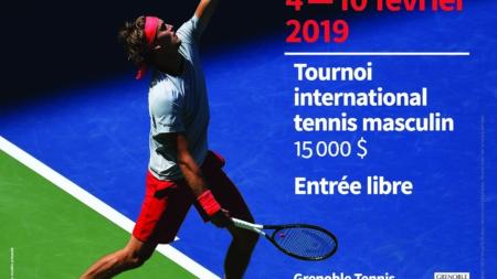 Trophée de la Ville de Grenoble : et les qualifiés sont…