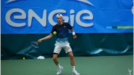 [Tennis] Une finale Poullain – Ejupovic au trophée de la Ville de Grenoble