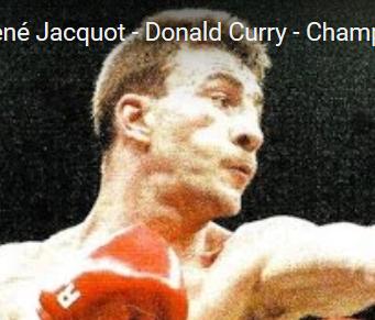 René Jacquot : le souvenir de «René Jacquot nouveau champion du monde» me donne encore des frissons