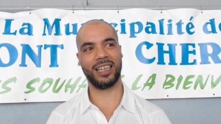 Issa Saffi (FC Chavanoz) : «L'équipe a passé un cap»
