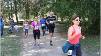 ASPARUN – Le 10 km en images