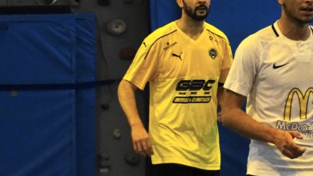 Du lourd pour le FC Chavanoz en 8e de finale de la coupe de France Futsal