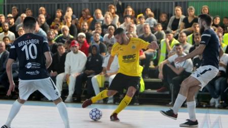 Coupe LAURA Futsal : les demi-finales sont connues