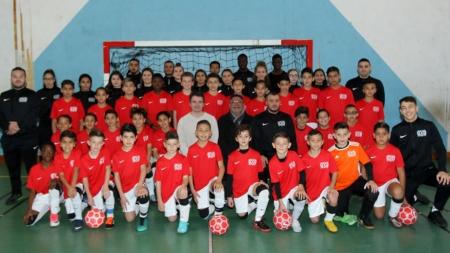 Zak Mahroug (Futsal des Géants) : «Le club continue de grandir»