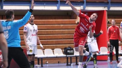 Le programme des Masters de Handball de Grenoble