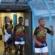 La visite d'une équipe sud-africaine à Fontaine en images
