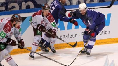 Hockey-sur-glace : le TQO reporté
