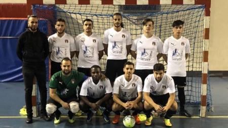 La JOGA et Vie et Partage accèdent à la R1 Futsal !