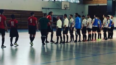 Futsal R1 – Un pas de plus vers la montée pour Vie et Partage