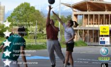 Association Big Bang Ballers – Summer League : des tournois de basketball sur l'agglomération grenobloise tout l'été