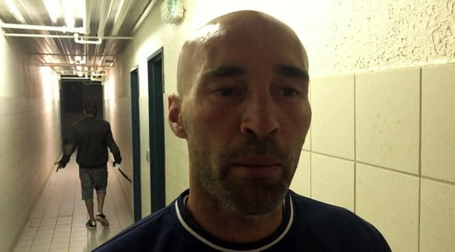#InfoMS – Cyril Legros va entraîner la Côte Saint-André (R2)