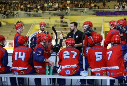 Privé de terrain, le club de roller-hockey des Yeti's Grenoble pourrait disparaître !