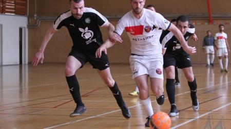 Le démarrage des championnats régionaux Futsal R1 et R2 «repoussé jusqu'à nouvel ordre»
