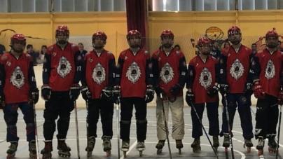 Les U19 des Yeti's Grenoble se qualifient pour les demi-finales de leur championnat