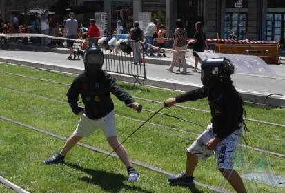 [Grenoble] Pas de Fête des Sports et de Semaine Santé cette année