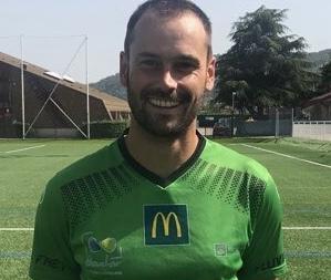 #InfoMS – Anthony Tronchon (FC Salaise) rejoint Chavanay