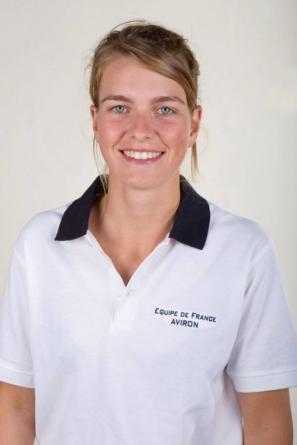 #Aviron – Laura Tarantola dispute la finale des championnats d'Europe ce dimanche