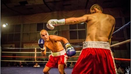 Les résultats du gala de boxe du Ring Grenoblois