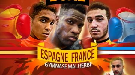 Gala international de boxe : le noble art à l'honneur ce samedi à Grenoble