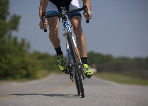 #Cyclisme – Eddy Finé troisième du Championnat de France amateurs
