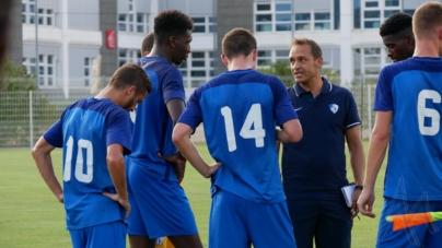 FC Bourgoin-Jallieu – Grenoble Foot 38 B en images