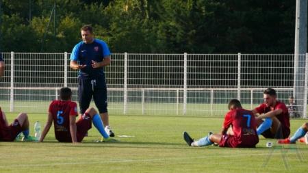 Défait par Ain Sud le FC Bourgoin-Jallieu va devoir regarder vers le bas