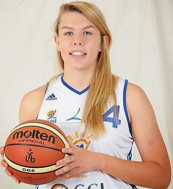 Quatre recrues au Pays Voironnas Basket Club