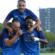 Le FC Échirolles avec ses recrues pour la reprise du championnat